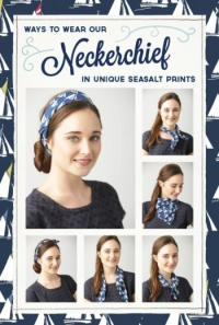 Neckerchief from Seasalt