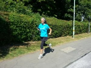 Tamara Jogging small