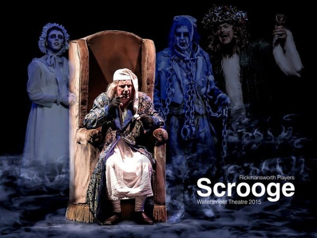 Scrooge Ricky Players